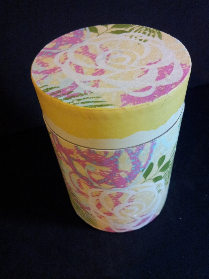 fabric boxes (2)