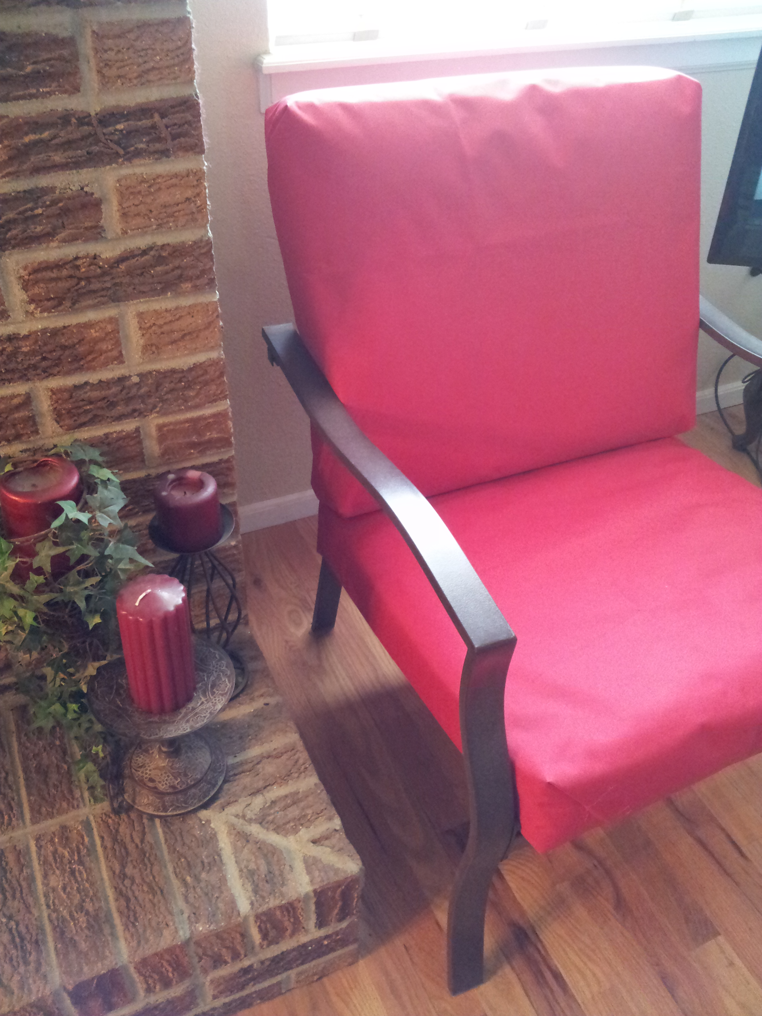 duct tape furniture. Day 76 \u2013 Project 2 With Duct Tape! Tape Furniture