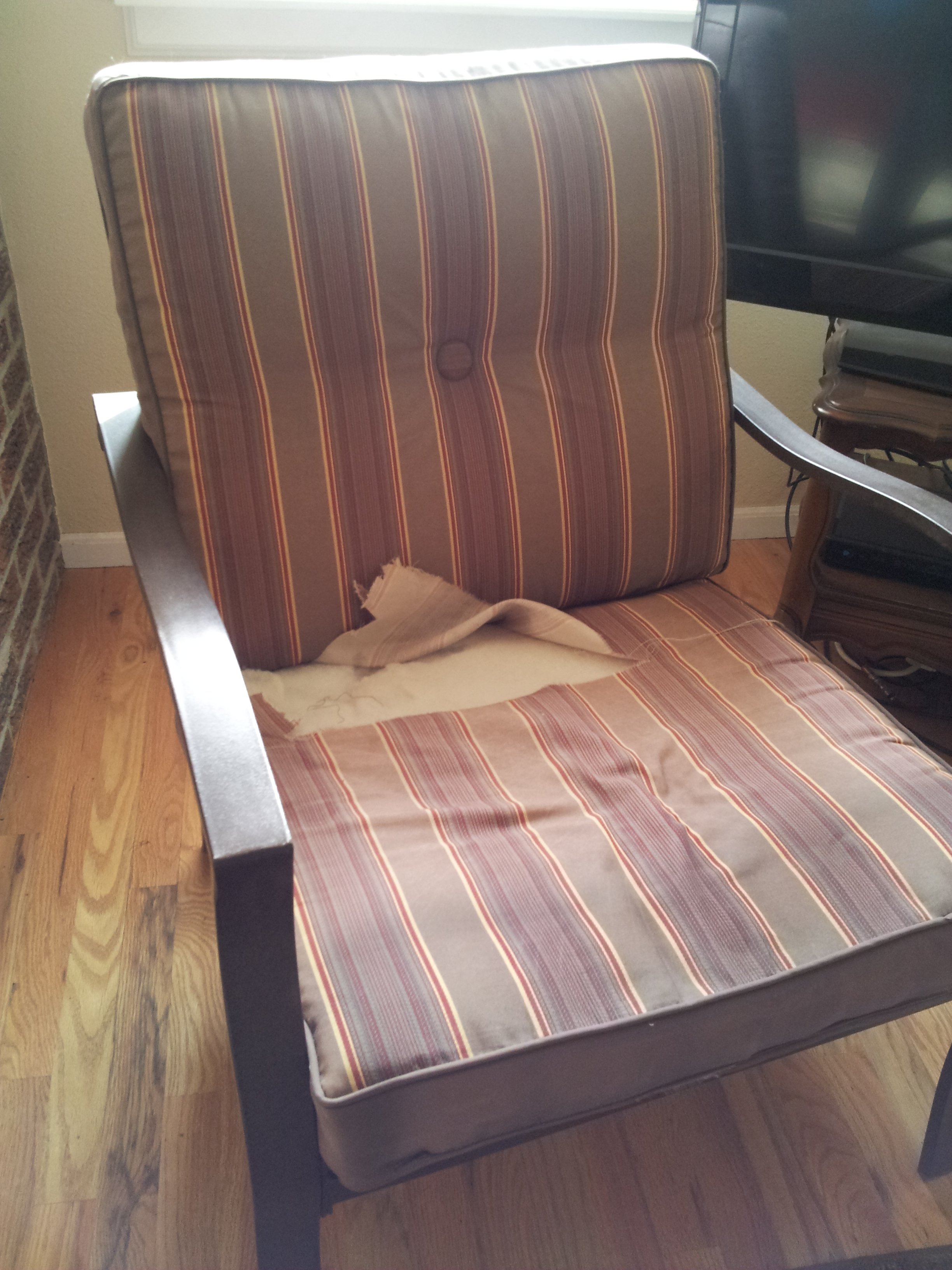 duct tape furniture. Patio Furniture Duct Tape P