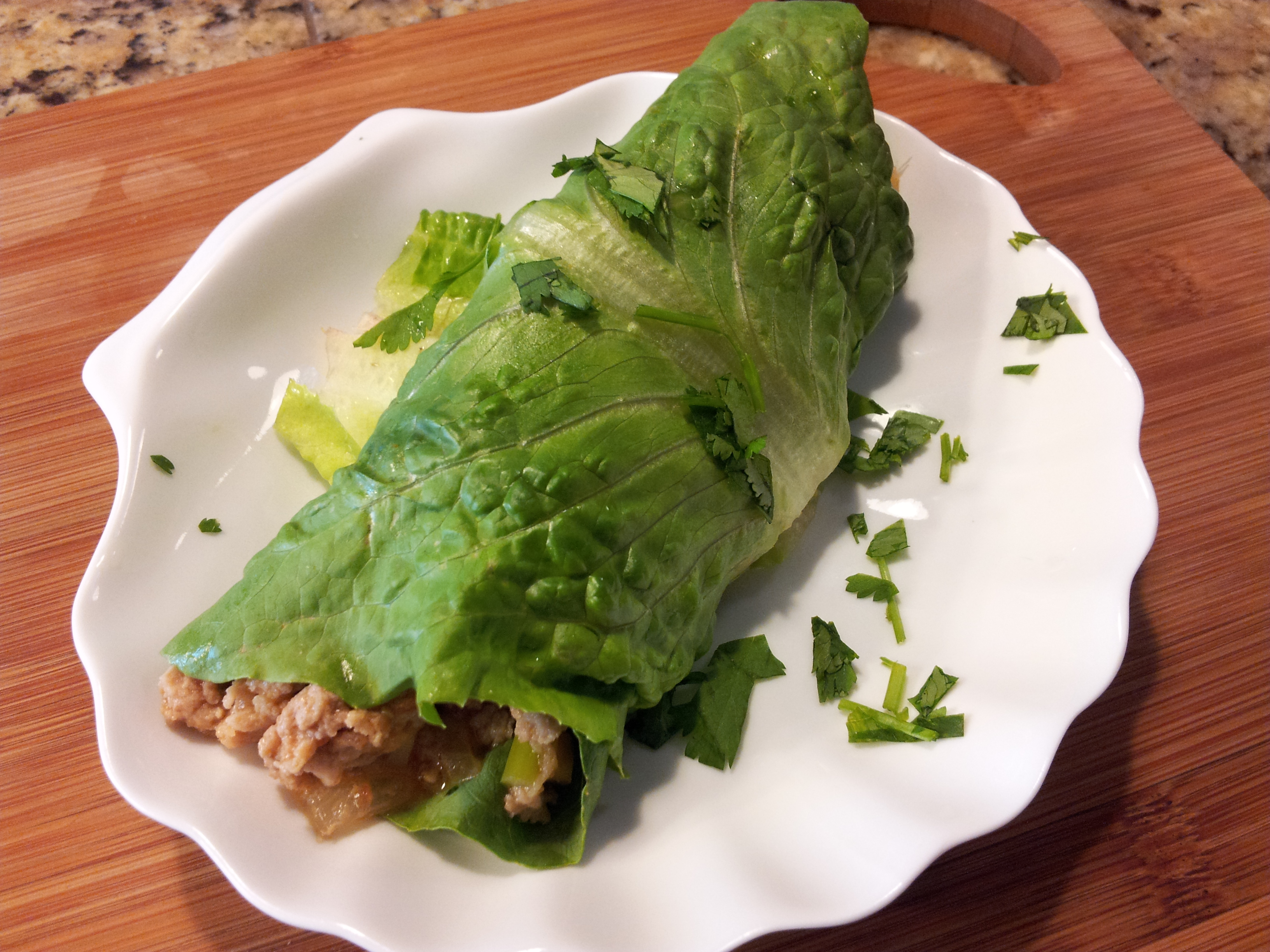 ... . http://iowagirleats.com/2011/04/26/p-f-changs-lettuce-wraps-remade