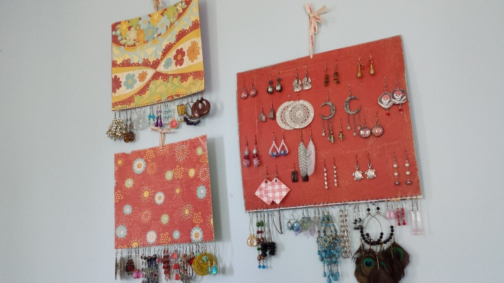 earring organization2