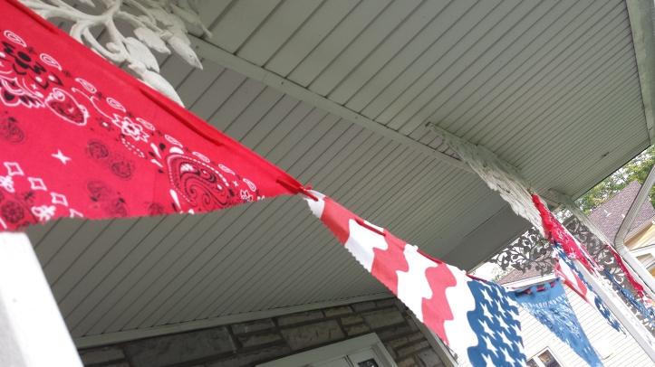 bandanna banner